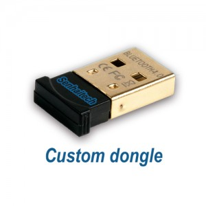 Custom Bluetooth Dongle -PCBA---China-Manufacturer