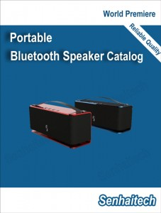 Bluetooth-Speaker-Catalog-Senhaitech