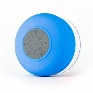 Bluetooth Shower Speaker HBS-029