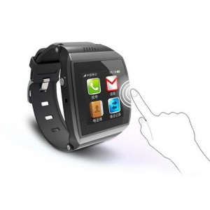 U8 Bluetooth Smart Wrist Watch Phone China