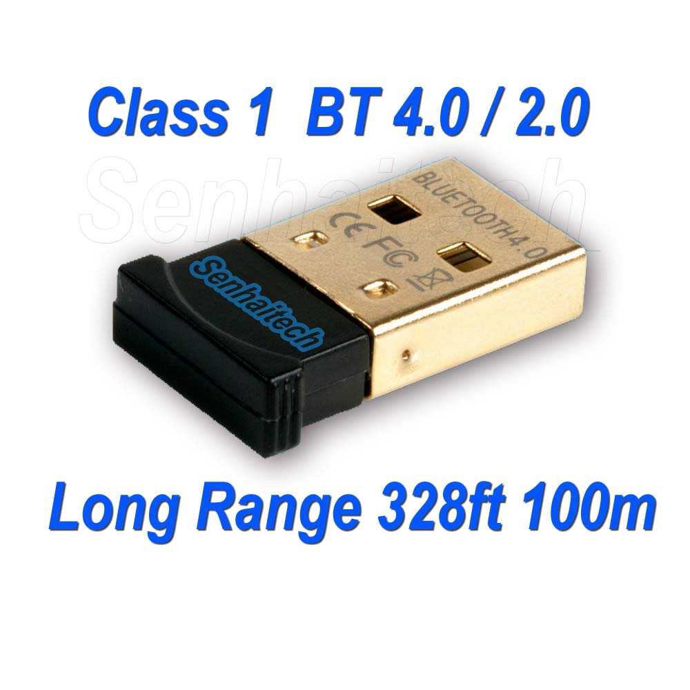 long range bluetooth dongle